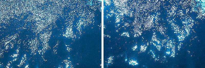 LICHT + WASSER  -  03|27a   03|30a