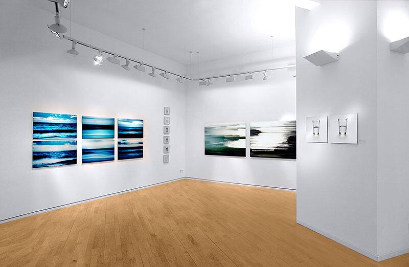 ATLANTIK II  -  Galerie Voigt