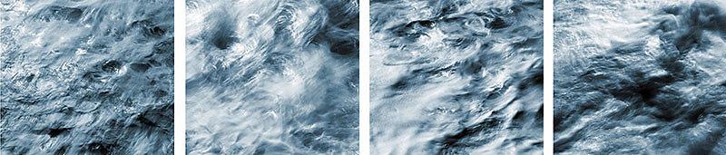ATLANTIK   IV  -  grey water