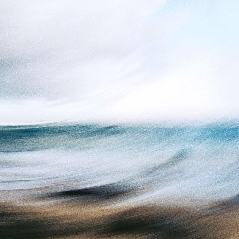 Sky + Seascapes - 01|10