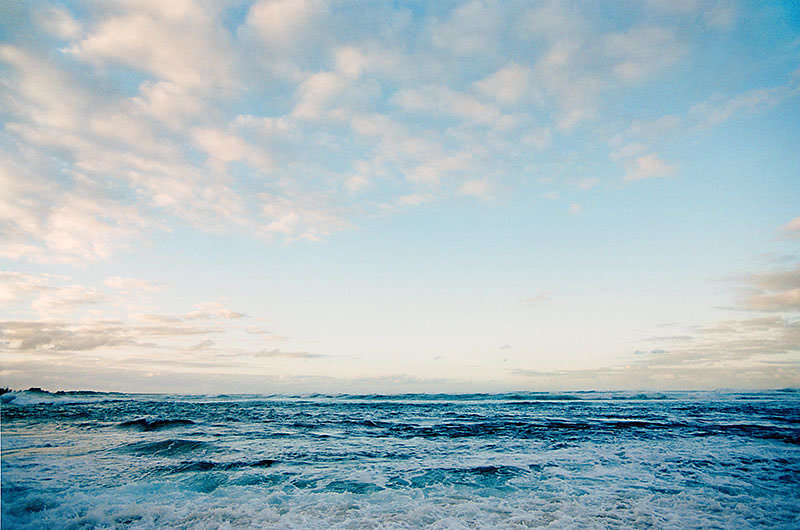 Sky + Seascapes - seaside 09|17