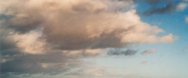 Sky + Seascapes - sky VI