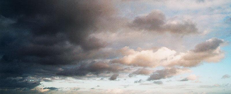 Sky + Seascapes - sky VII