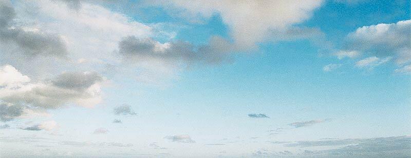 Sky + Seascapes - sky III