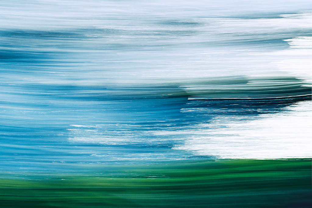 Wasser Fotokunst